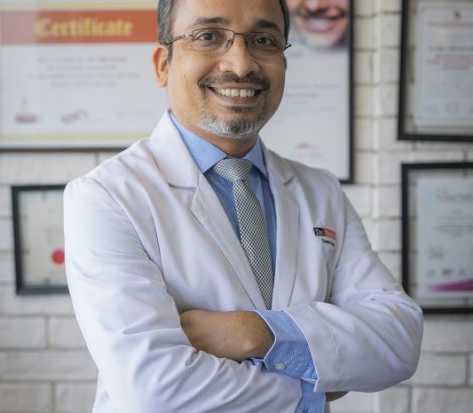 Dr. Yogesh